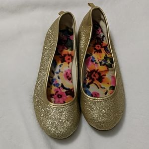 Girls Faded Glory Shoes Size 13